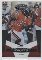 Devin Hester #/999