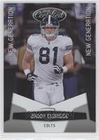 Brody Eldridge /999