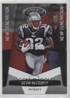 Devin McCourty /999