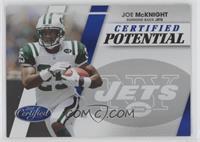 Joe McKnight /50