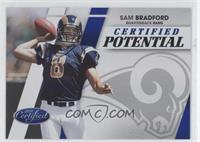 Sam Bradford /50