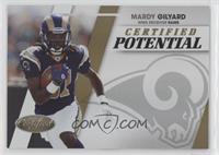 Mardy Gilyard /25