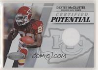 Dexter McCluster #/250