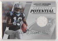 Armanti Edwards #/250