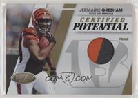 Jermaine Gresham /50