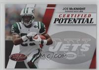 Joe McKnight /100