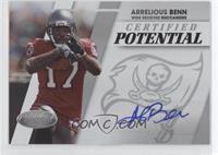 Arrelious Benn /50