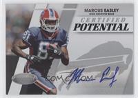 Marcus Easley /50