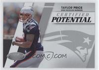 Taylor Price /999