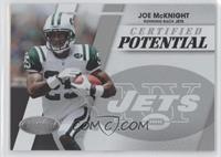 Joe McKnight #/999
