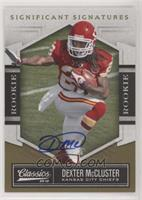 Dexter McCluster [Noted] #/399