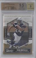 Ryan Mathews /299 [BGS 9.5]