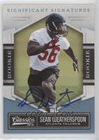 Sean Weatherspoon /25
