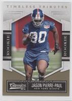 Jason Pierre-Paul #/50