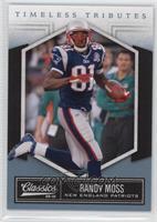 Randy Moss /25