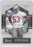 NaVorro Bowman /999