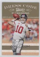 Eli Manning #/100