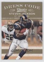 Steven Jackson /100
