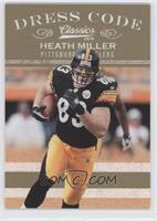 Heath Miller /100