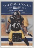 Troy Polamalu /299