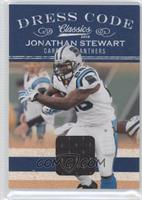 Jonathan Stewart #/299