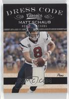 Matt Schaub /35