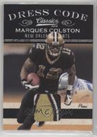 Marques Colston #/50