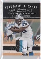 Jonathan Stewart /50