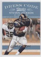 Steven Jackson #/25