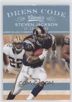 Steven Jackson /25
