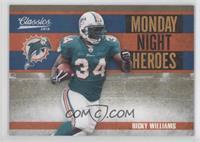 Ricky Williams /100