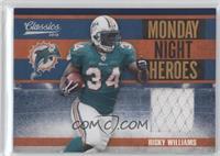 Ricky Williams /299