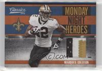 Marques Colston [Noted] #/50
