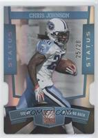Chris Johnson /28