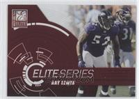 Ray Lewis #/999