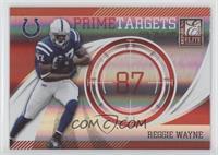 Reggie Wayne /49