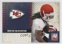 Dexter McCluster #/999