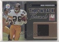 Rod Woodson, Troy Polamalu #/150