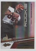 Rookie - Dezmon Briscoe #/299