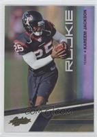 Rookie - Kareem Jackson /299