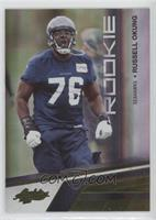 Rookie - Russell Okung #/299