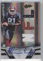 Rookie Premiere Materials NFL Signatures - Marcus Easley #/299