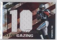 Armanti Edwards /10
