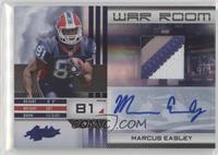 Marcus Easley /10