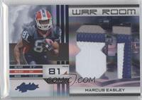 Marcus Easley #/15