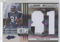 Golden Tate #/15