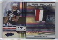Taylor Price /50