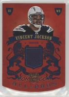 Vincent Jackson #/299