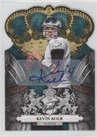 Kevin Kolb [Noted] #/25