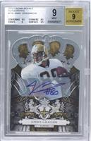 Jimmy Graham [BGS 9 MINT] #/249
